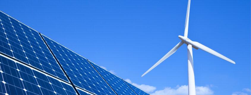 record de renovables