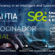 Balantia patrocinador global del Smart Energy Congress & Expo 2020